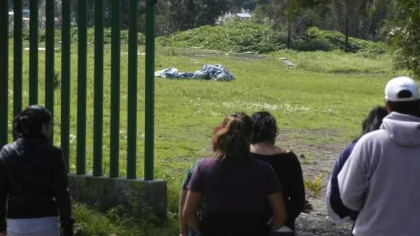 Periodistas mexicanas asesinadas