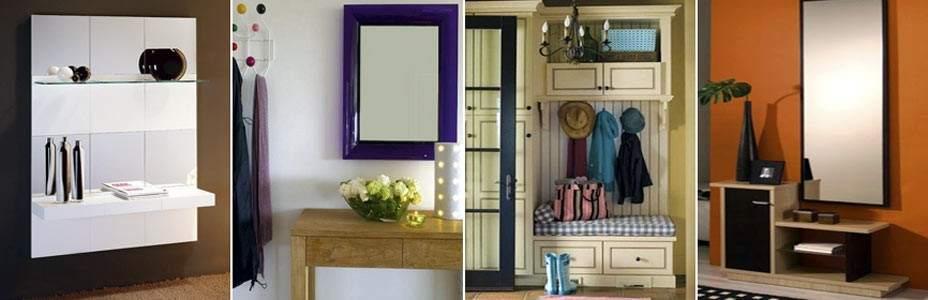 El recibidor decorando nuestro hogar por el principio - Decorar la entrada de casa ...