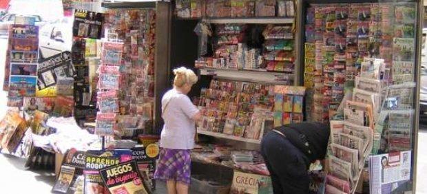 La gente ya prefiere los diarios digitales frente a los impresos