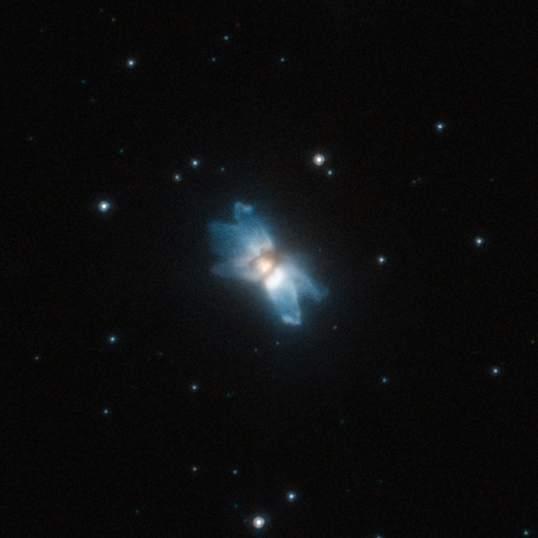 La Astronomia 30817-538-538