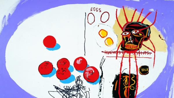 'Eggs', 1985