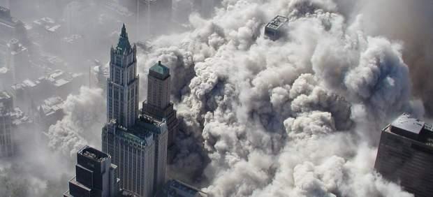 Nueva York, sin torres gemelas