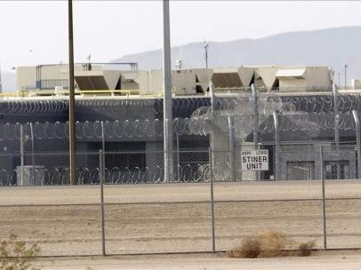 Cárcel en EE UU
