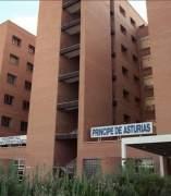 Hospital Universitario Pr�ncipe de Asturias