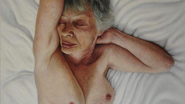 'Dream Woman'