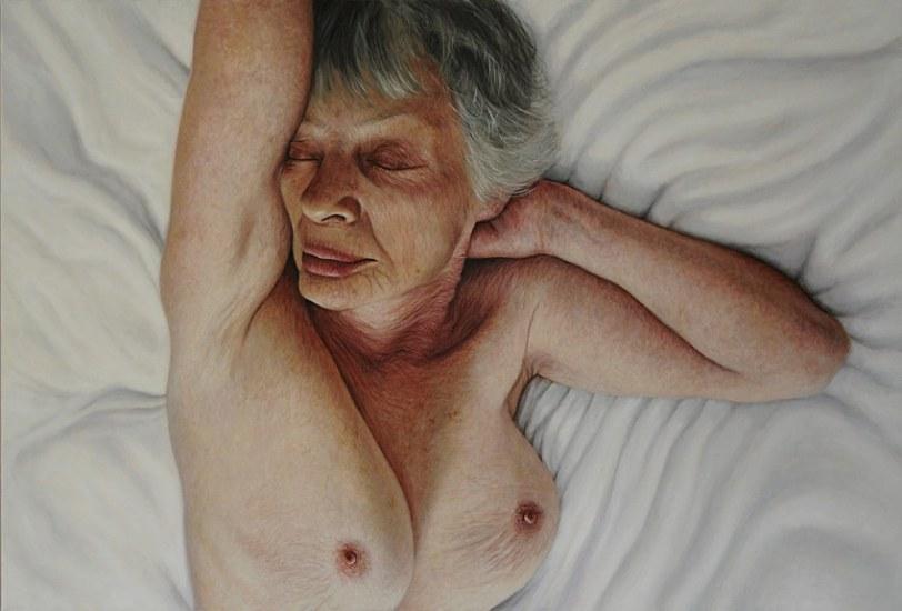 Anorexica desnuda Porno Bizarro - Sexo Extremo -