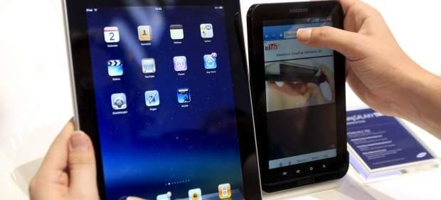 """Continúa la 'guerra de patentes': Samsung dice que Apple solo ofrece """"ideas"""", no """"innovaciones"""""""