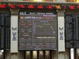 Nueva caída de la Bolsa