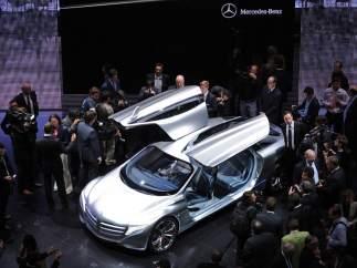 Mercedes-Benz F125!