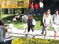 País Vasco y Asturias, las regiones con más jóvenes universitarios