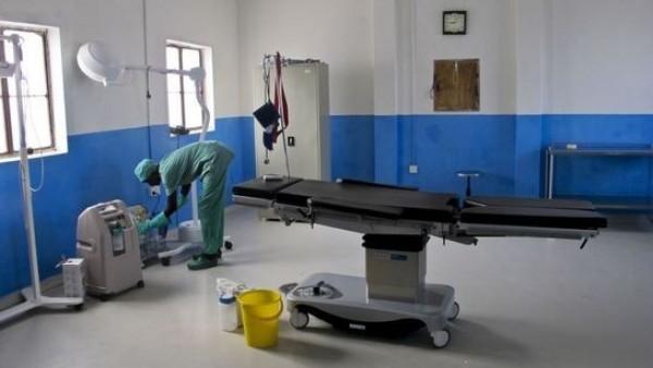 Descubren con vida en la morgue de un hospital de Alemania a una mujer dada por muerta