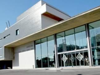 Nuevo hospital de Sant Pau.