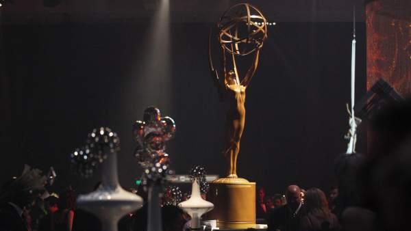 Los premio Emmy