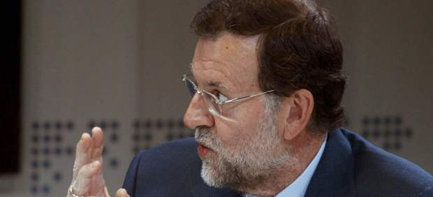 Mariano Rajoy, en la Cadena Ser