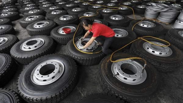 China superará a EEUU como la mayor economía mundial en 2017