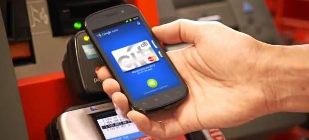 Google lanza oficialmente su monedero virtual en EE UU