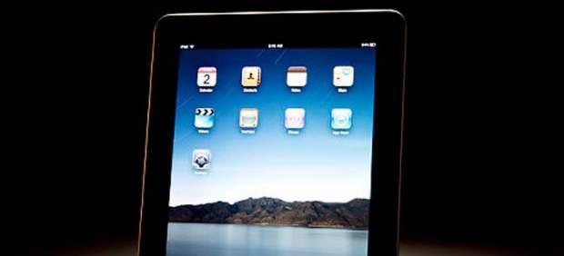 Apple reembolsará a los usuarios franceses el canon del iPad