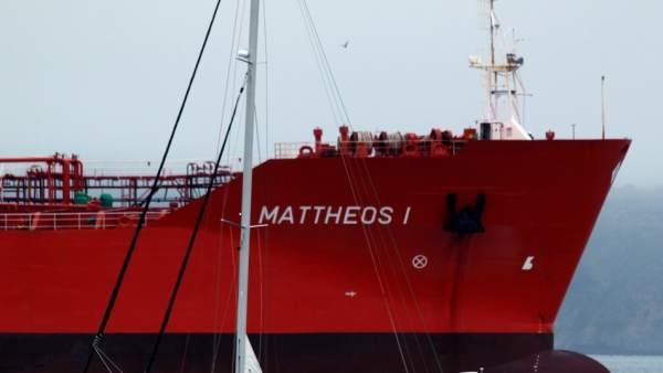Mattheos I