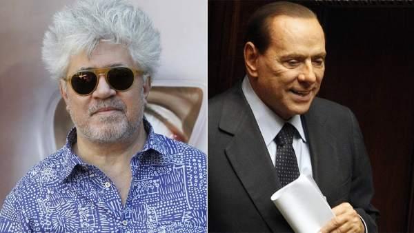 Almodóvar y Berlusconi
