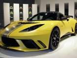 Nuevo Lotus Evora GTE