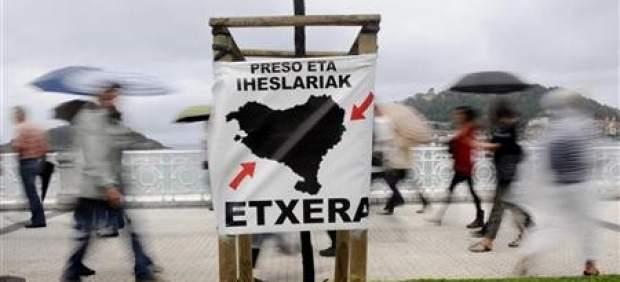 Presos de ETA
