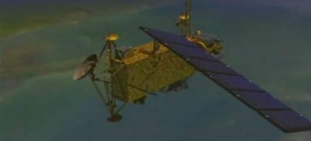 """El paradero del satélite UARS es un misterio para la NASA: """"Nunca sabremos dónde cayó"""""""