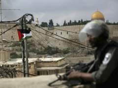 Invalidan en EE UU la pena que obligaba a Palestina a pagar millones de dólares