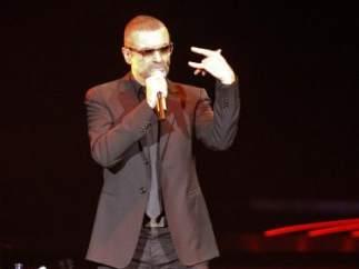 Concierto de George Michael en madrid