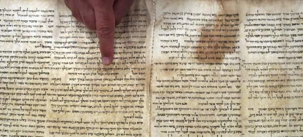 Las costumbres de los israelitas de hace 2.000 años, al alcance de todos en Internet