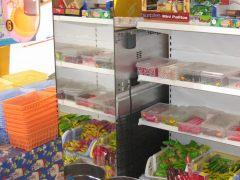 Reino Unido se plantea prohibir la venta de dulces para reducir la obesidad infantil