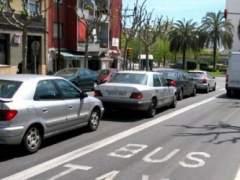 Una nova línia de Nitbus unirà al setembre Sarrià amb Vallvidrera i Les Planes