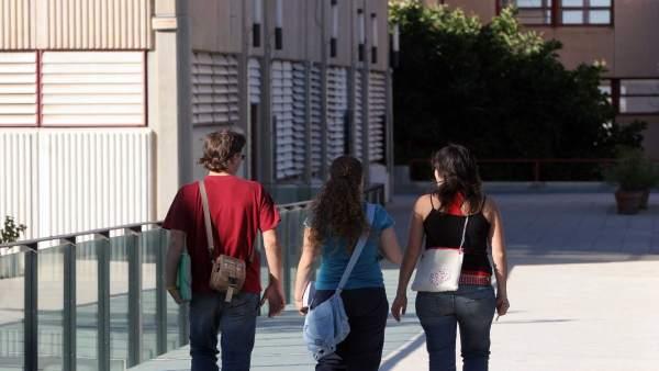 Adiós a las macrofiestas de bienvenida en los campus valencianos por ...