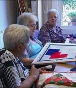 Residencia de ancianos.