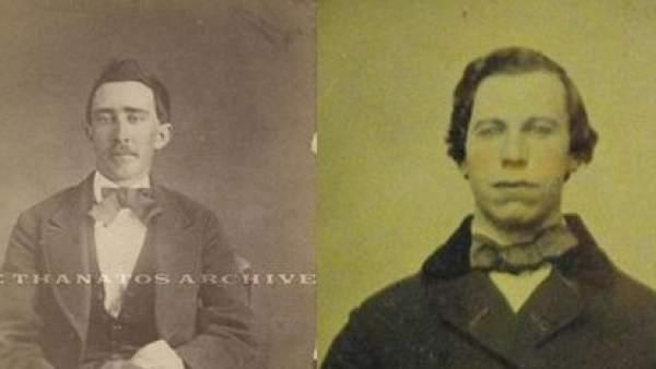 Fotografía época victoriana