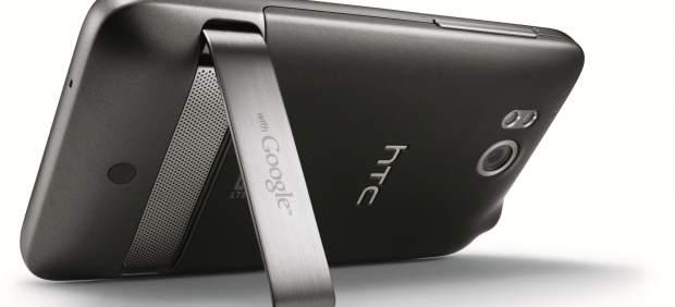 Un agujero de seguridad de los móviles Android de HTC permite acceder a información privada