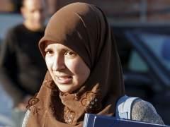 El Tribunal de Justicia de la UE considera legal prohibir el velo islámico en el trabajo
