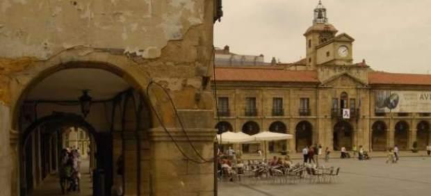 Ayuntamiento de Avil�s