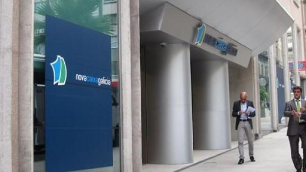 El frob acuerda el env o a la fiscal a de dos operaciones for Oficinas novacaixagalicia madrid