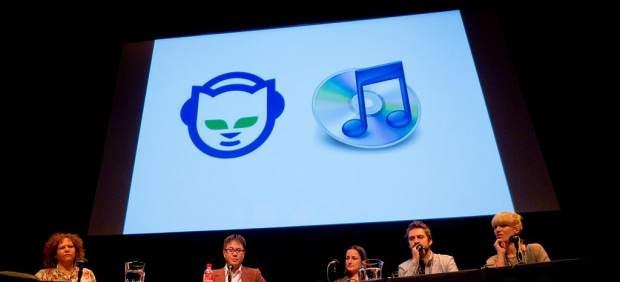 Megaupload, ¿es el nuevo Napster diez años después?