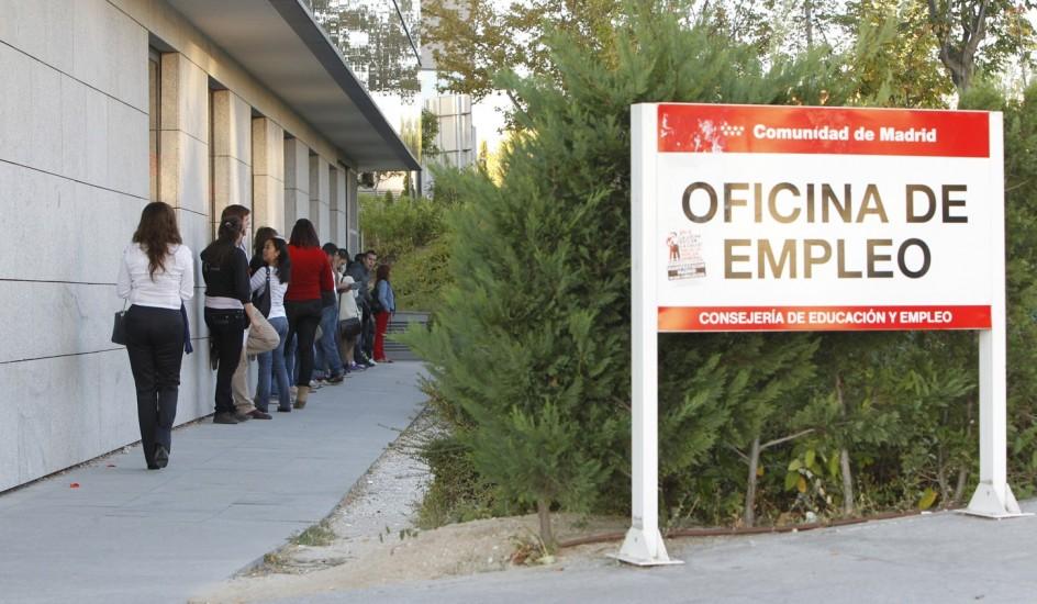 Conservar el empleo supone la principal preocupaci n para for Horario oficina paro