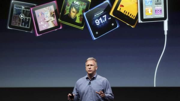 Philip Schiller, de Apple