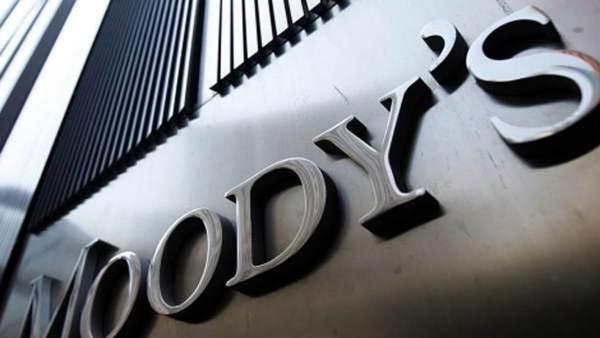 Sede de Moody's