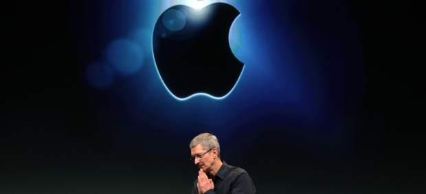 Tim Cook se hizo de oro en 2011, año en que sucedió al fallecido Steve Jobs al frente de Apple