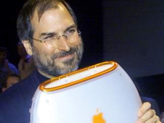 Jobs y el iBook