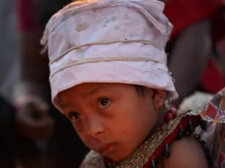 Festival hindú en Nepal