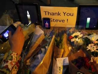 Adiós, Steve Jobs