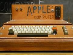 Uno de los ocho Apple 1 operativos que quedan sale a subasta