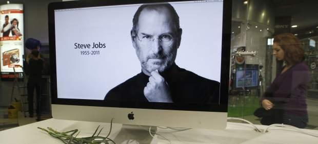 Los ciberdelincuentes aprovechan la muerte de Steve Jobs para hacer fraudes