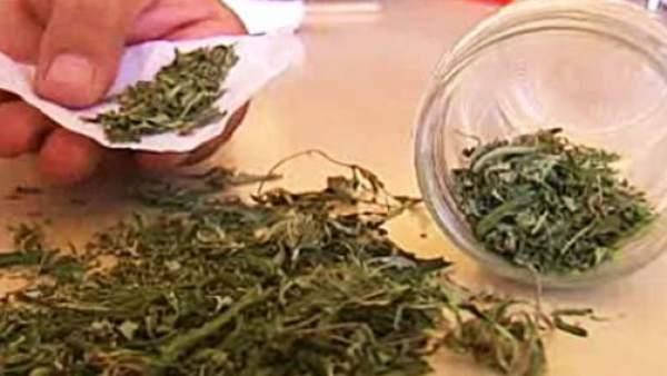 La marihuana afecta a los espermatozoides
