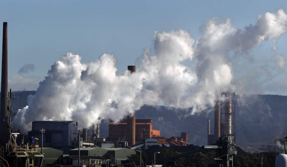 Las Emisiones De Gases De Efecto Invernadero De España En